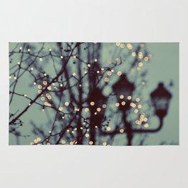 Winter Lights Rug