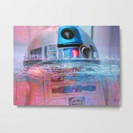 X39 Metal Print
