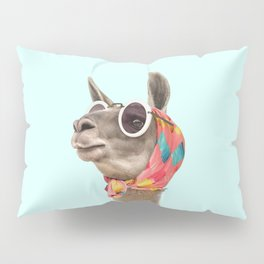 FASHION LAMA Pillow Sham