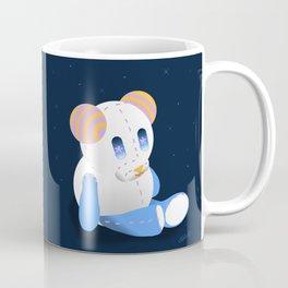 Goodnight Teddy-bear Coffee Mug