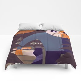 Final Chapter Comforters