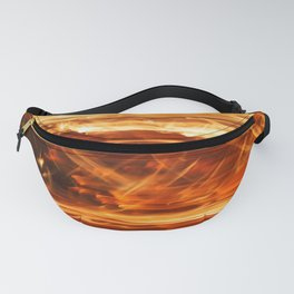 Playing with Fire 12 Fanny Pack