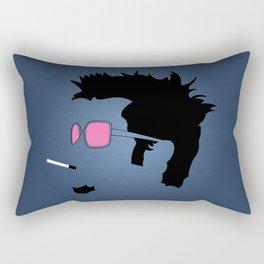 Jack's Smirking Revenge Rectangular Pillow