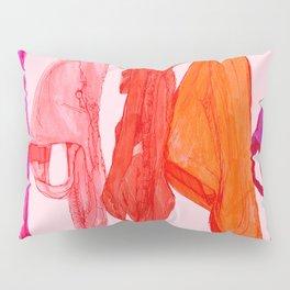 Pantyline Pillow Sham