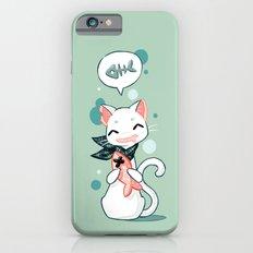 Cat and Fish 2 iPhone 6s Slim Case