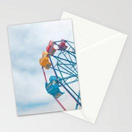 Ferris Wheel Fun on Balboa Island Stationery Cards
