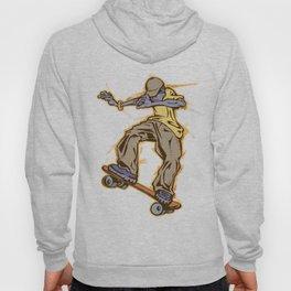 skateboy Hoody
