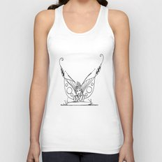 Daydreaming  Unisex Tank Top