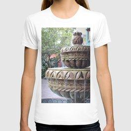 St Augustine Fountain 1 T-shirt