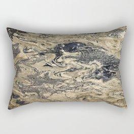 Pennatulacea Rectangular Pillow
