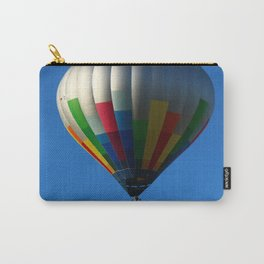 Up Up In The Air Carry-All Pouch