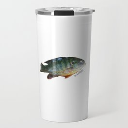 SoloShift Sunfish Travel Mug