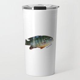 SoloShift Sunfish Travel Mug
