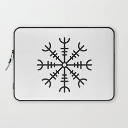 Aegishjalmur Laptop Sleeve