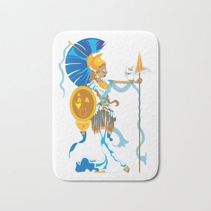 Athena Bath Mat