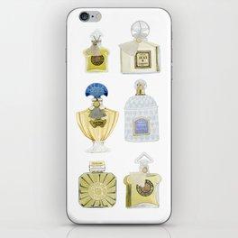 Guerlain Fragrances iPhone Skin