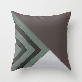 DREAM CATCHERS // Pueblo Throw Pillow