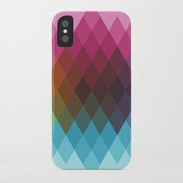 Fig. 022 iPhone Case