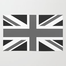 Union Jack Authentic scale 3:5 Version  (High Quality) Rug