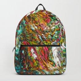 Eyeline Emphasis Backpack