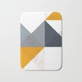 Modern Geometric 19/2 Bath Mat