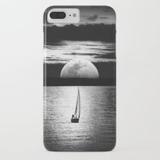 Moon iPhone 7 Plus Slim Case