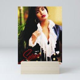 Amor Prohibido Mini Art Print