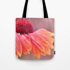 open your heart... Tote Bag