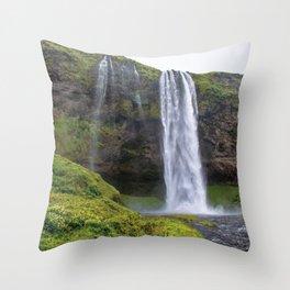 Water You Doing? Throw Pillow