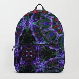 Mandala - Daily focus 2.17.18 Backpack