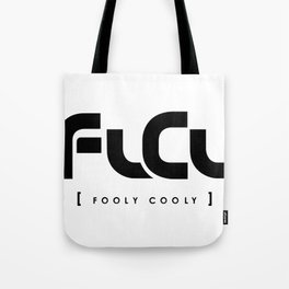 FLCL - Fooly Cooly Tote Bag