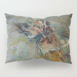 Dance like a flight Pillow Sham