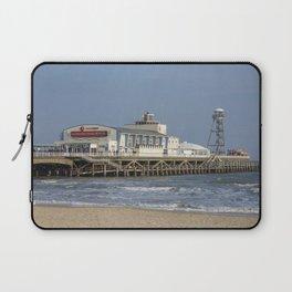 Bournemouth Pier 3 Laptop Sleeve