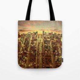 Argentine Tote Bag