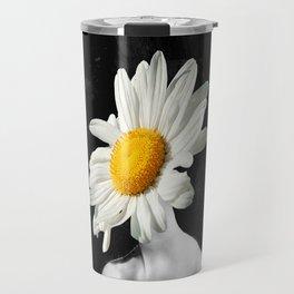 Ms Daisy Travel Mug