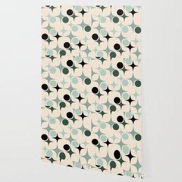 RETRO Pattern  #society6 #decor #buyart Wallpaper