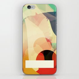 Other Worlds iPhone Skin