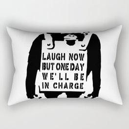 lough now Rectangular Pillow