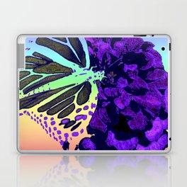 BOWBUTTR Laptop & iPad Skin