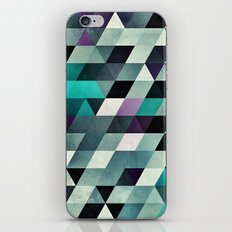 myga cyr iPhone & iPod Skin