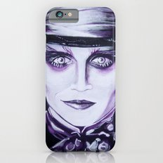 THE MAD HATTER iPhone 6s Slim Case