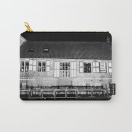 House of puppets Carry-All Pouch