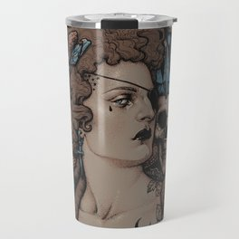 Madame Planchette Travel Mug