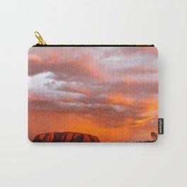 Uluru's Finest Carry-All Pouch