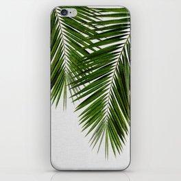 Palm Leaf II iPhone Skin