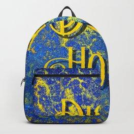 Nasty Girls: Dick Honey Backpack