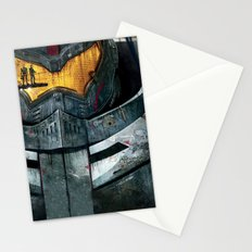 Vectorial Rim #2 Stationery Cards