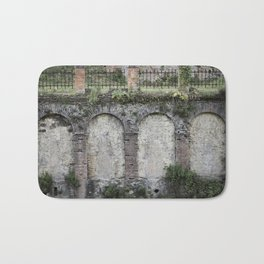 Albaicin Arches (Granada) Bath Mat