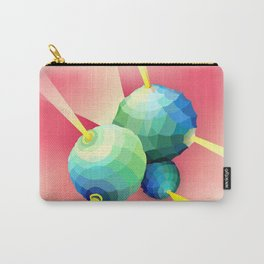Flying balls Carry-All Pouch