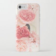Pretty In Pink iPhone 7 Slim Case
